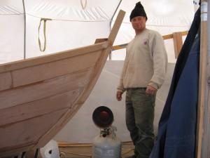 Simmons Sea Skiff - Built by Birch Marine