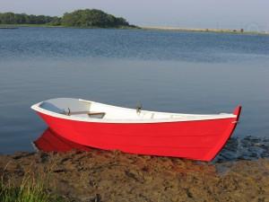 Tetra - Built by Birch Marine